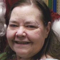 Judy Anne Rider