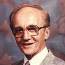 Ernest Walter  Schuster