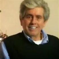 Gary Leon Lewis