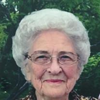 Dorothy Mae Baker