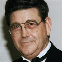 """William Carroll """"Bill""""  McKinney"""