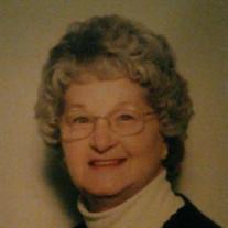 Gladys Beenblossom