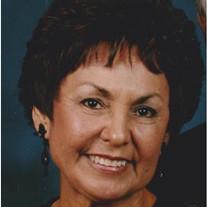 Virginia Womack