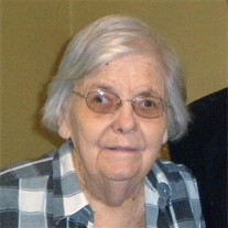 Marjorie R. Miles