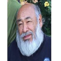Jose G. Casarez