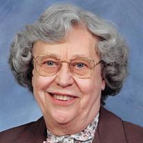 Janice M. Rigby