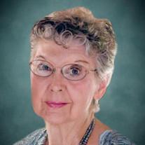 Eileen M Hessler