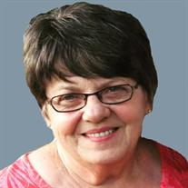 Nelma Chaisson Marcantel