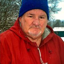 Bruce Cone