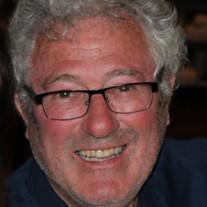 """Dennis Paul """"Dino"""" Grobsmith"""