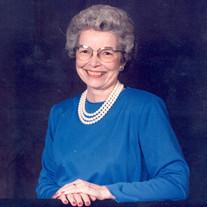 Mrs. Elaine S. Ellerbee