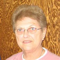 Elizabeth Fisher Vollmer