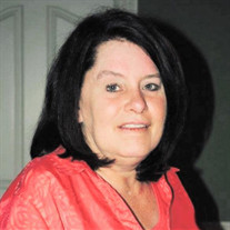 Margaret Harris Osborne