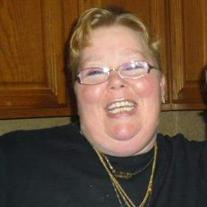 Mrs. Holly F. Kimble