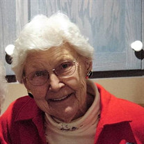 Ann Mari Porter