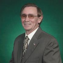 Herman Clark