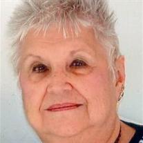 Mary Evelyn (Gotzmeister) Meyer