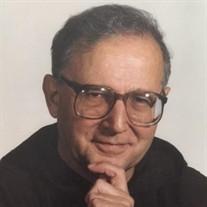 Fr. Achilles Cassieri, OFM Cap.