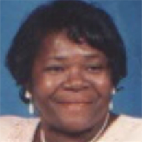 Mrs. Barbara J. Green
