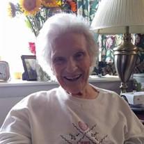 Pauline Mae Hutchings