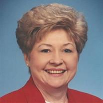 Patsy  Ann Guice