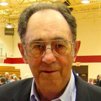 Ronald Ralph Christensen