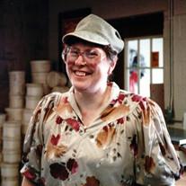 Judeth Lynn (Watson) Hoskins
