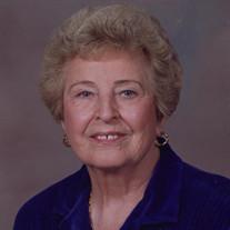 Vera Messman