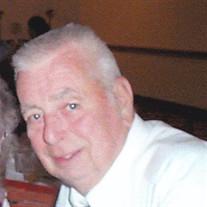 George Delbert Fenton Sr.