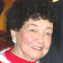 Janie Jacqueline Hines Williams