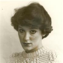 Julie Annette Carroll