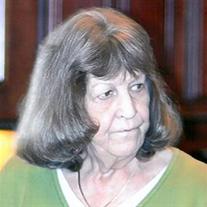 Bettie Sue Stucker