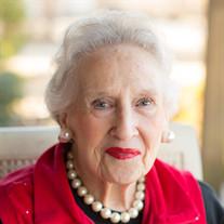 Gloria Ruth Copelin