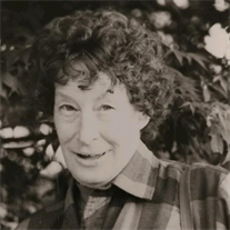 Geraldine Snyder