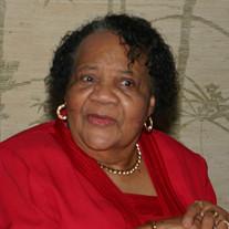 Ethel Yvonne Lang