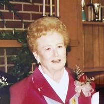 Mrs. Henrietta Wilder Sadler