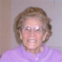 Ethel Irene Lambert