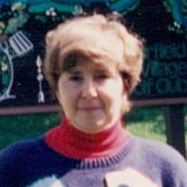 Eileen Stemen