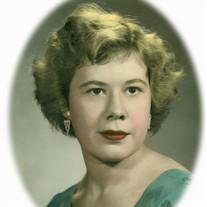 Marilyn I Moore