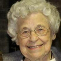 Mary B. LeMay