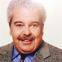 James P. Snyder