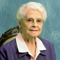 Mrs.  Jean Marion Lang