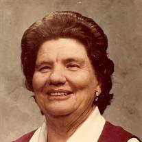 Julia Irene Dismore