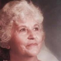 Elsie Bennett Long
