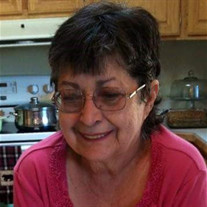 Frances K. Smith