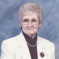 Margaret L. Johnson Hall