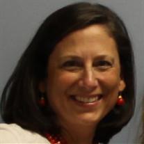 Mrs.  Sharon Ann  Nabors
