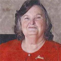 Ms. Alice Carol Wyatt Brooks