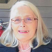 Vickie Ruth Tinch