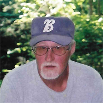 "Ralph Robert ""Bob"" Kelley"